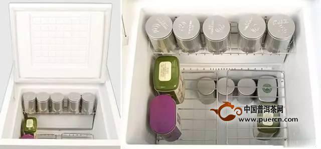 冰箱存茶的注意事项