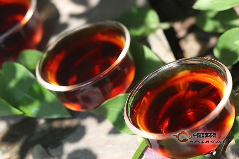 长期喝普洱茶的禁忌是什么