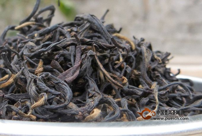 正山小种红茶的特点