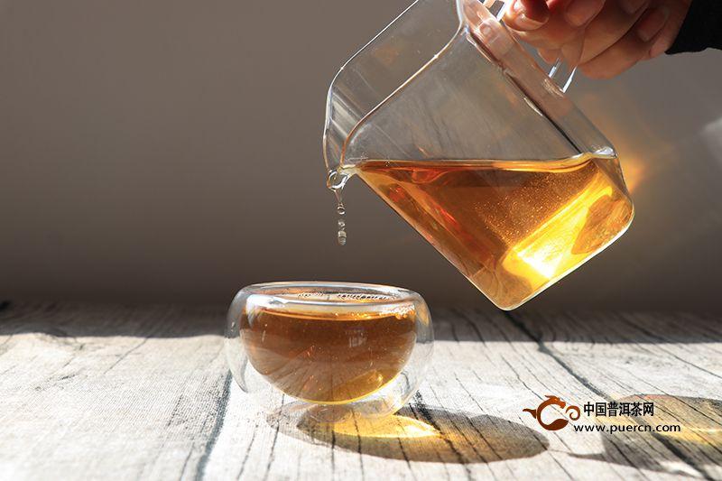 红茶可以晚上喝吗