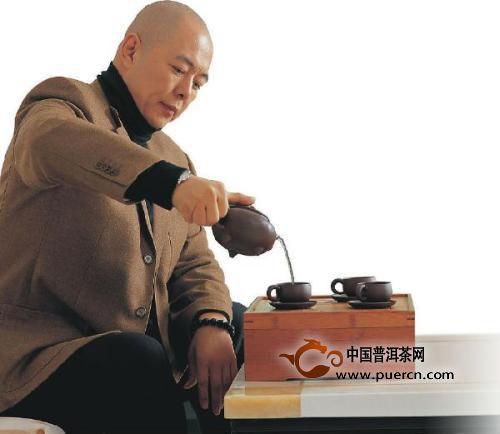 男生喝什么茶对身体好