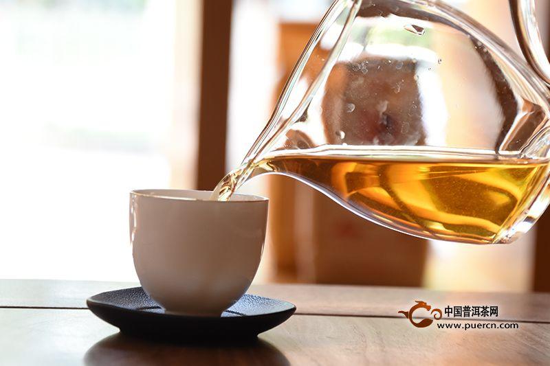 经常喝红茶对女性的好处