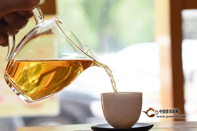 不同茶类最佳冲泡方法,爱茶人必知