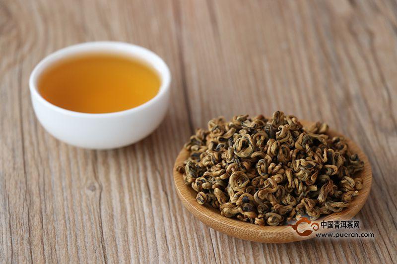 红茶的功效与作用和注意事项