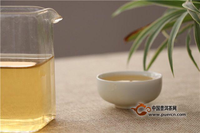 普洱茶喝的很浓会对身体造成什么危害