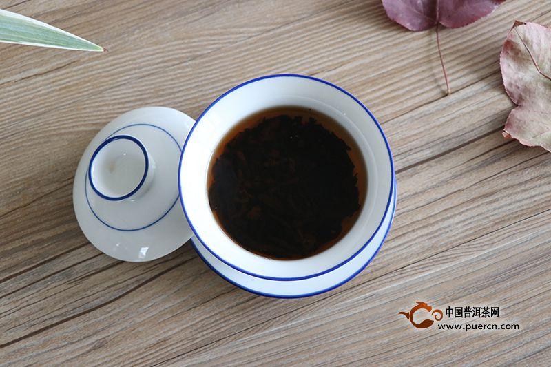 常喝普洱茶有什么副作用及禁忌