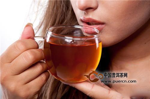 女人喝红茶有什么好处