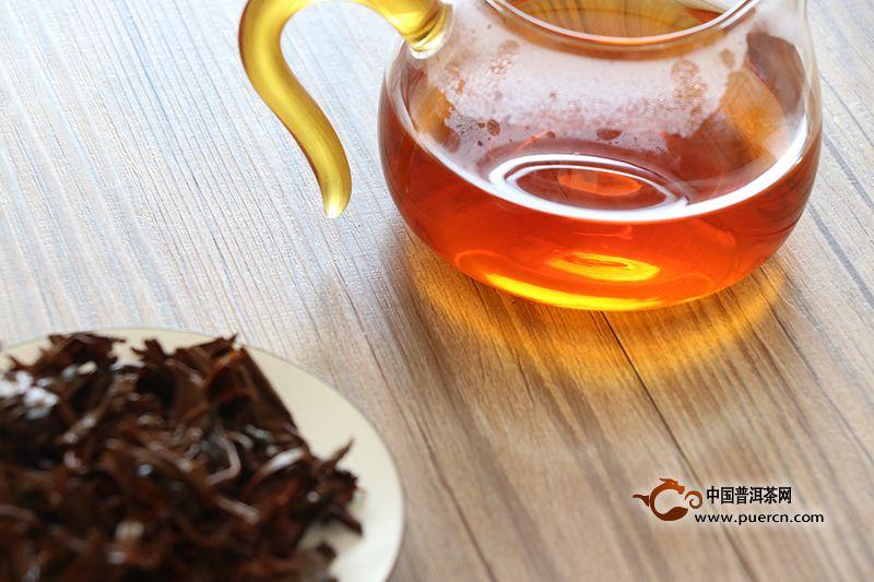 怎么区分红茶的质量好坏