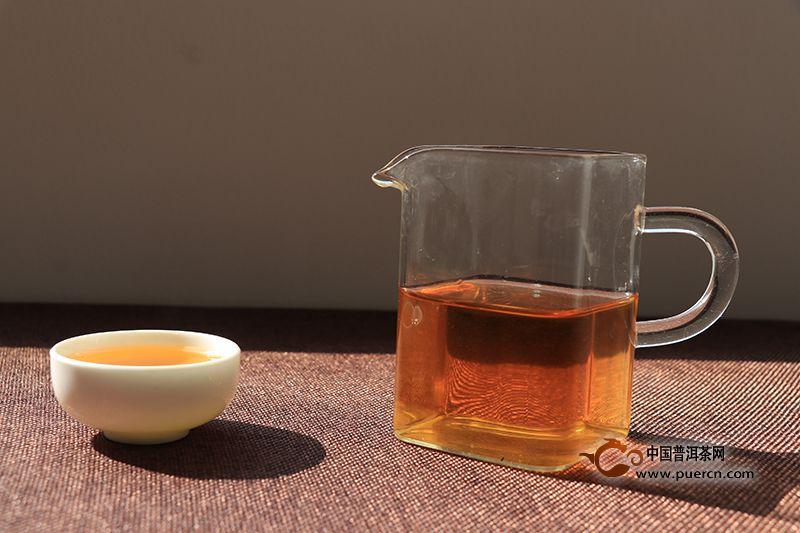 大吉岭红茶好喝吗