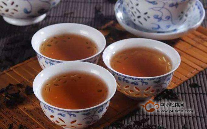 冲泡六堡茶的四个技巧 - 黑茶品牌_湖南黑茶十大品牌