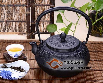 茶器与茶具原来这么多讲究!
