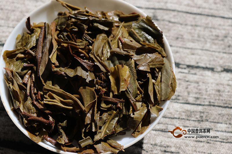 泡过的普洱茶叶还有什么用处