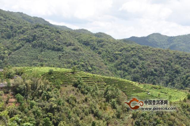 甘肃大山风景图片