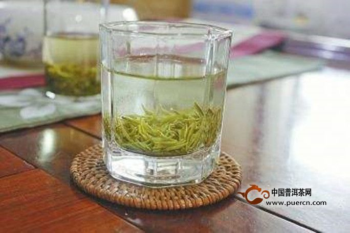怎样冲泡碧螺春 - 绿茶品牌,中国绿茶十大品牌,绿茶