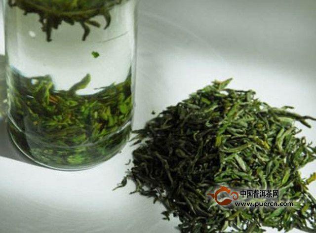 如何选购南京雨花茶