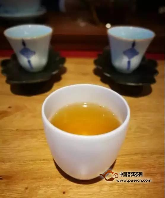 喝茶的正确方式