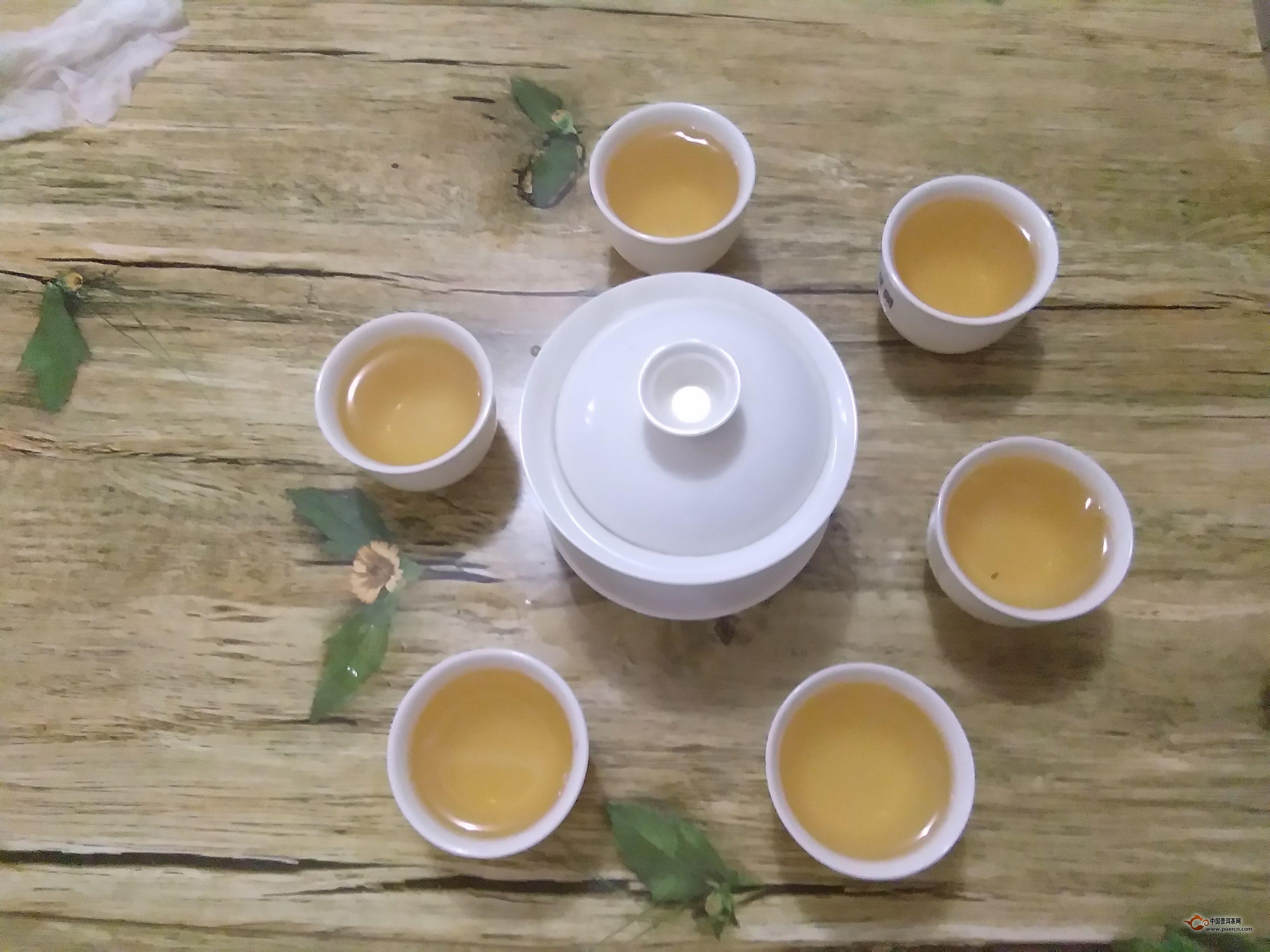 喝茶时要注意的6个注意事项
