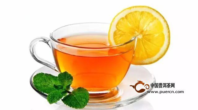 消暑祛热,可以多喝花式普洱茶