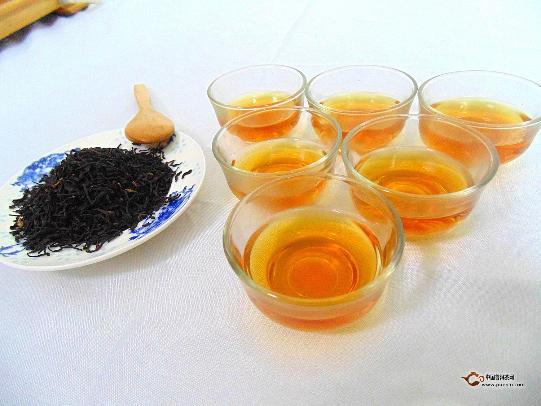 饮用坦洋工夫茶需要注意的事项