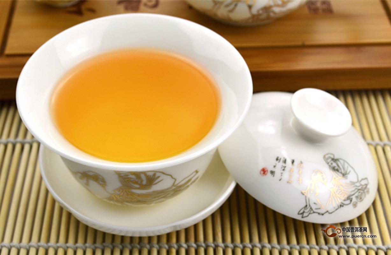 东方美人属于什么茶类