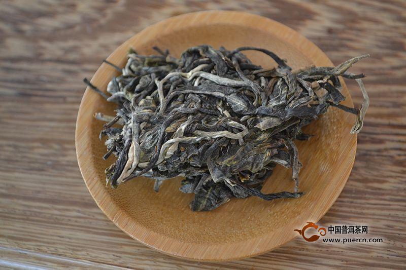 普洱茶的茶性图片