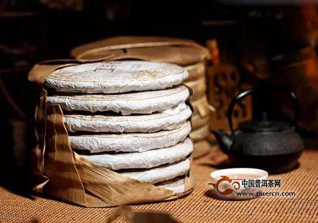 各类茶叶的储存方法