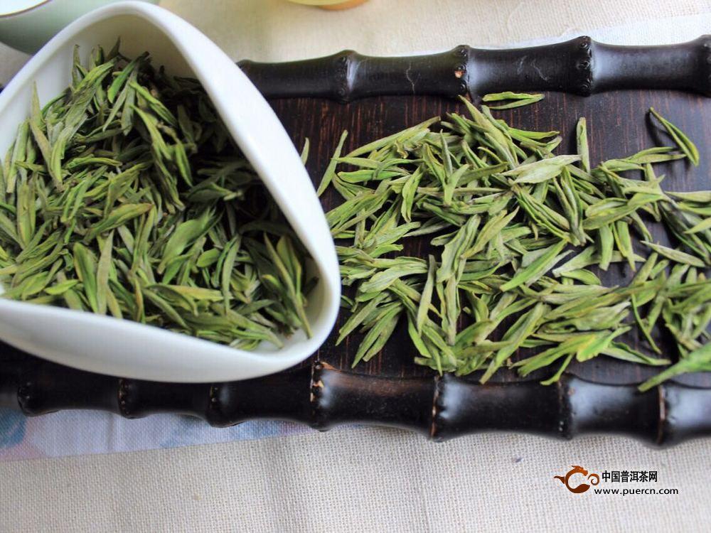 过期的绿茶有什么用途