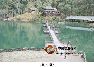 普洱茶马古道旅游景区
