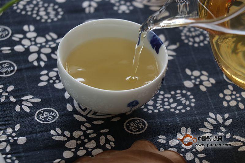 评判一杯好茶的5个指标