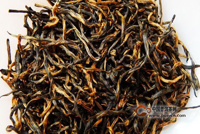 金骏眉是属于什么茶类?金骏眉的品质特征