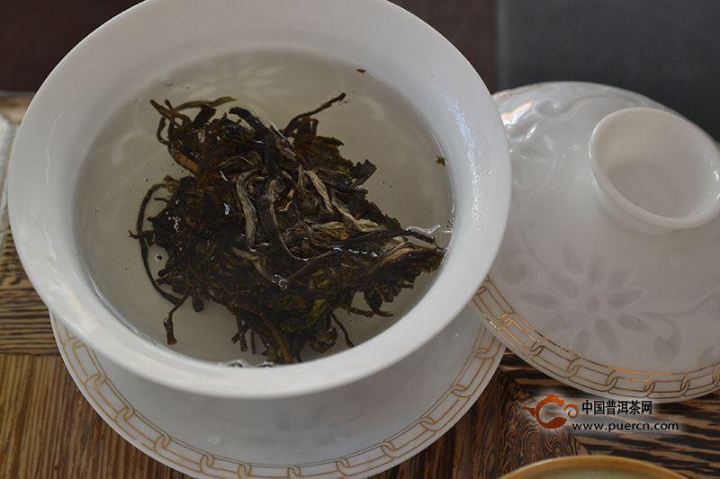 """泡好第一道茶的""""三字经"""""""