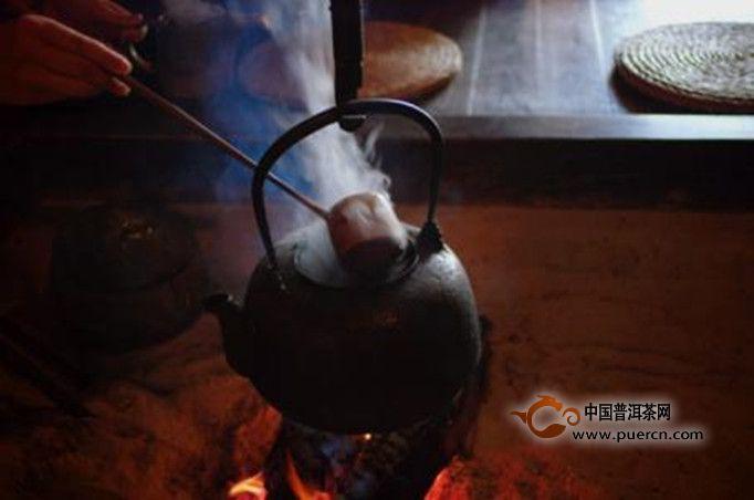 煮黑茶用什么壶