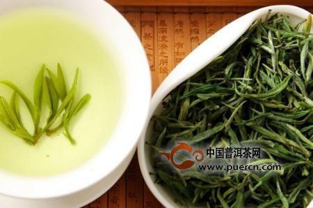 天山绿茶的储存方法