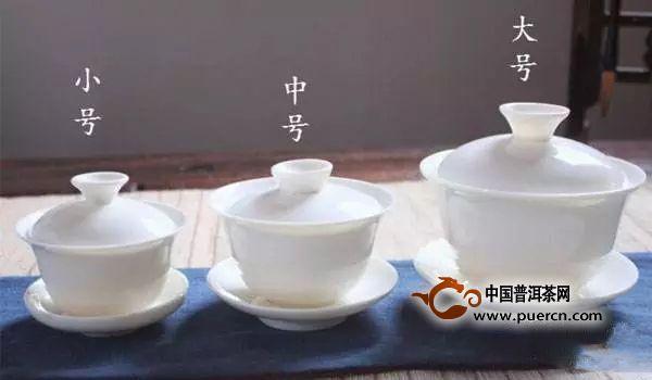 盖碗选购技巧和正确使用方法 - 茶具知识 - 中国普洱