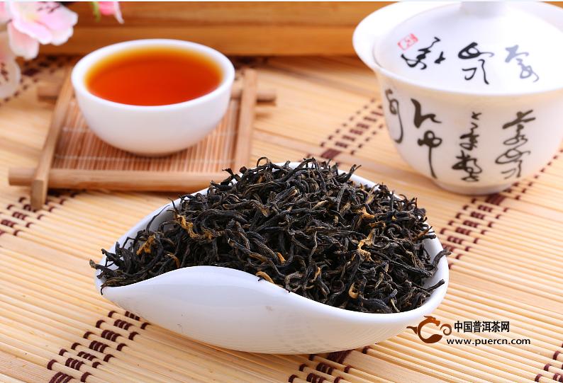 金骏眉是红茶之最吗?这个标准要怎么定?