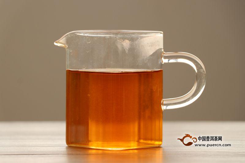 常喝云南滇红茶对身体有什么好处