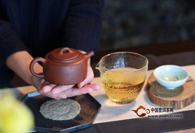 紫砂壶泡茶的优缺点