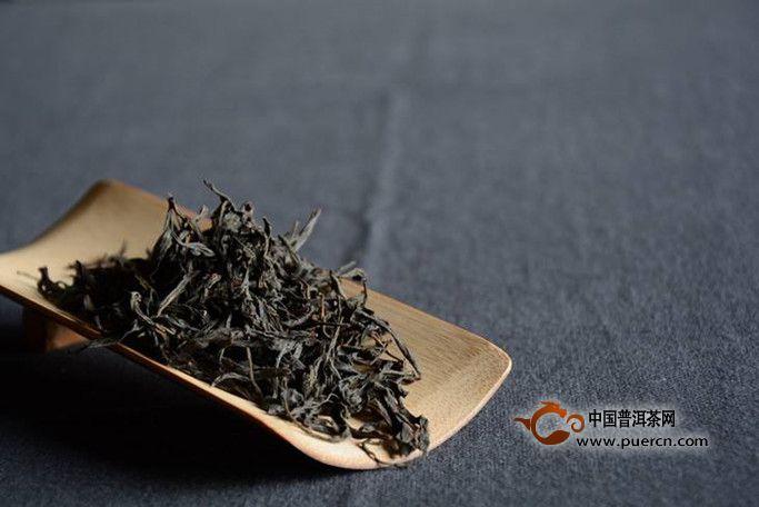 乌龙茶名字的由来