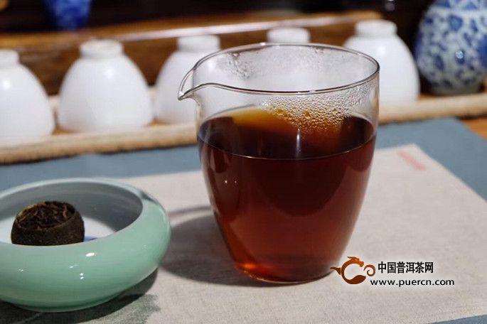 哪些人适宜饮用新会柑普茶