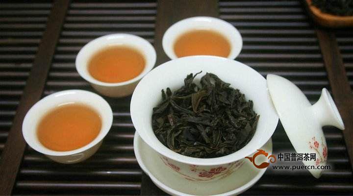 武夷大红袍的冲泡方法 - 乌龙茶品牌_青茶品牌_乌龙茶
