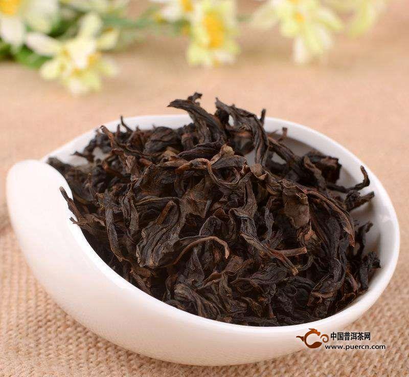 大红袍的冲泡步骤 - 乌龙茶品牌_青茶品牌_乌龙茶品牌
