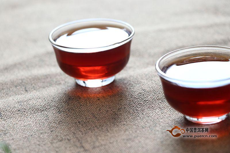 老茶头好喝吗