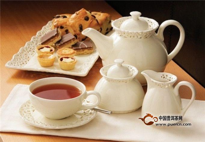 英式红茶怎么泡图片