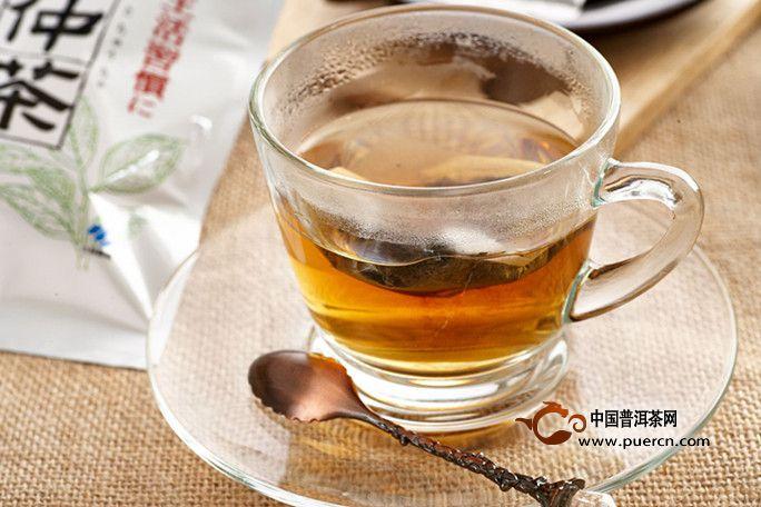 喝杜仲茶有什么禁忌