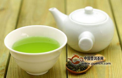 茶水漱口的正确方法