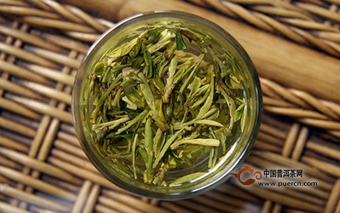 绿茶泡枸杞喝有危害吗
