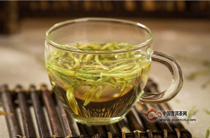 自制凉茶的做法