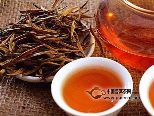 红茶要好喝,其实泡法很重要