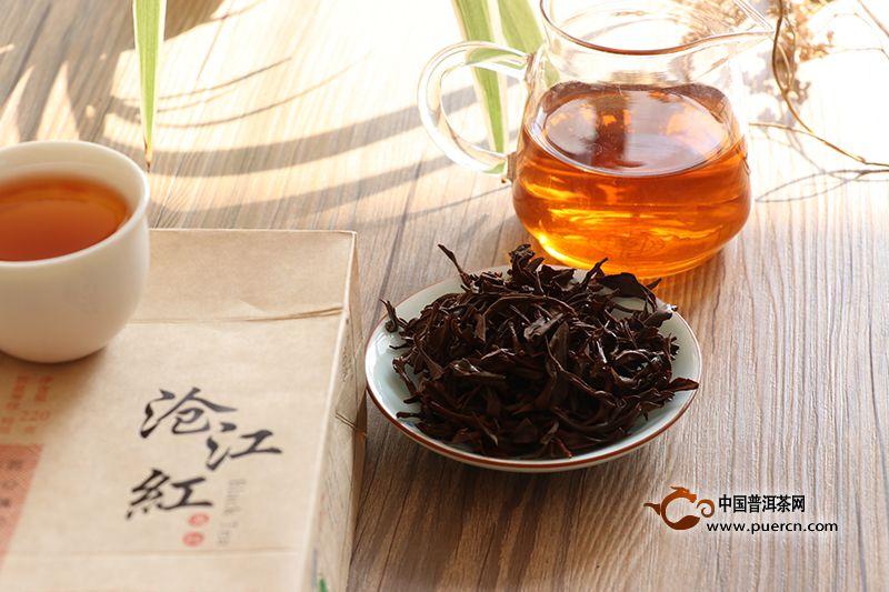 经常喝滇红茶能暖胃吗