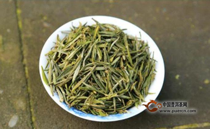 请问关于绿茶有哪几种